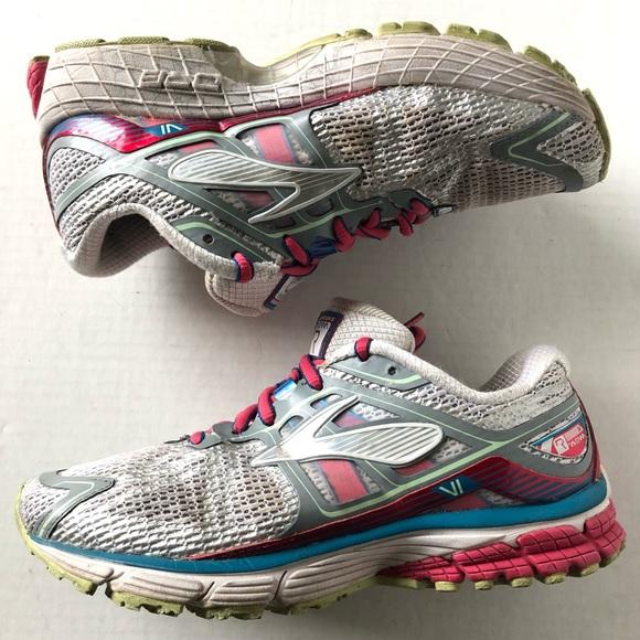 Brooks Shoes | Ravenna 6 Womens Running